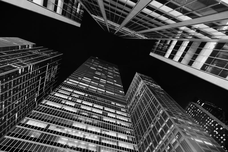 Untitled #10 - New York, USA