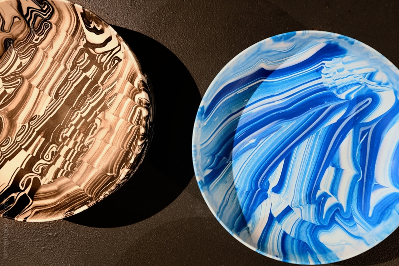 Poured Collection - by Troels Flensted
